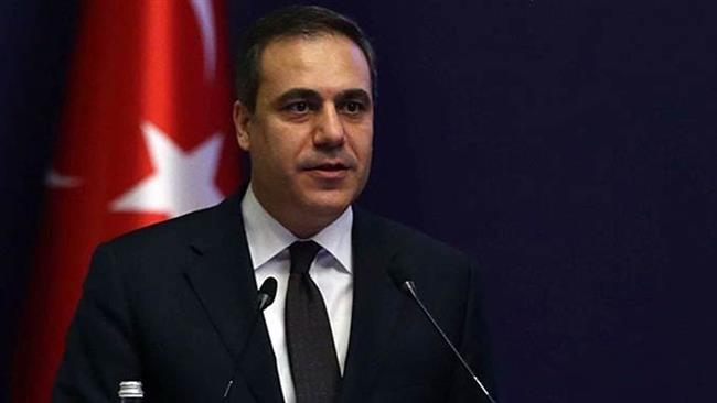 Photo of Turkey's intelligence chief resigns to run in upcoming parliament polls
