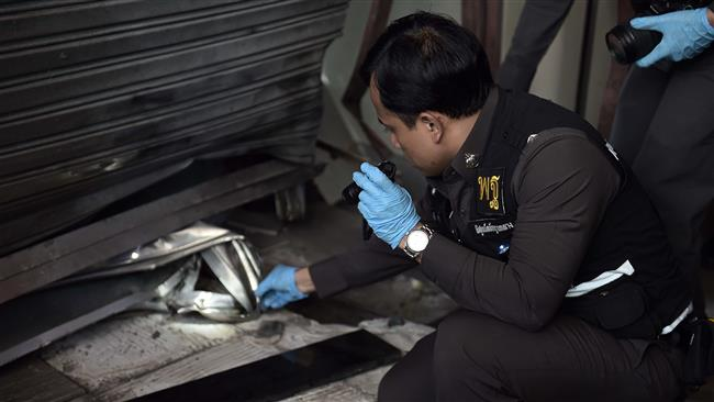 Photo of Thailand steps up security following mall bombing