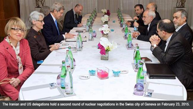 Photo of US negotiator: World would judge Iran deal to be 'a good thing'