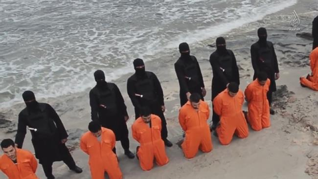 Photo of Turkey, Israel, US, West, KSA, Jordan Saudi-backed, financed, armed ISIL releases video, claims execution of 21 Egyptian Christians