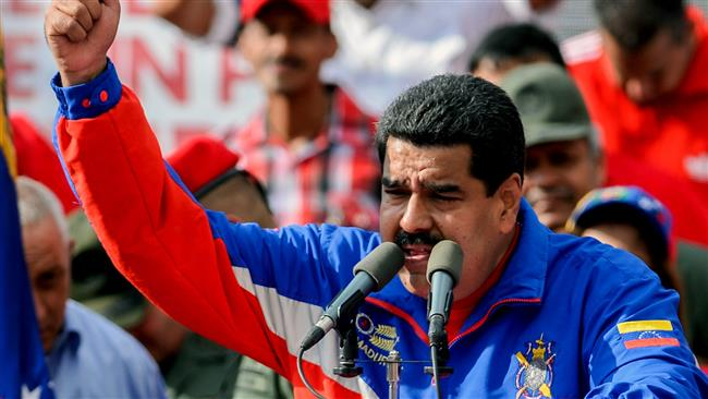 Photo of Venezuela to US: Cut embassy staff