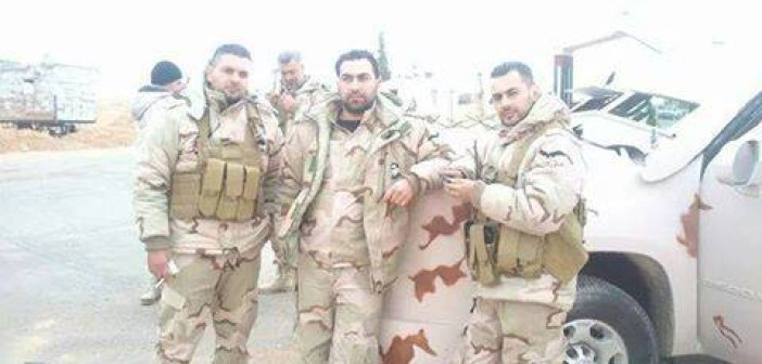 Photo of ISIS (ISIL) Loses More Ground in East Homs; Syrian Special Forces Capture Al-Jazal