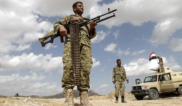 Photo of Yemen: Army, Ansarullah in Control of Za'la City in South