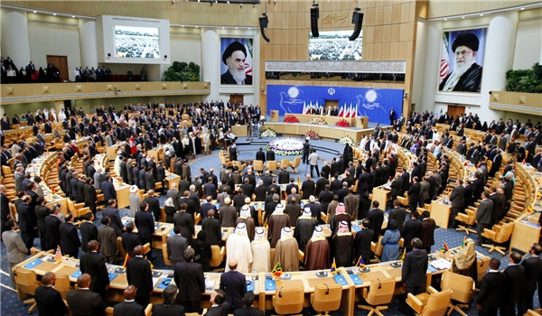 Photo of NAM: Diplomacy, Dialogue Only Solutions to Iran-West N. Standoff