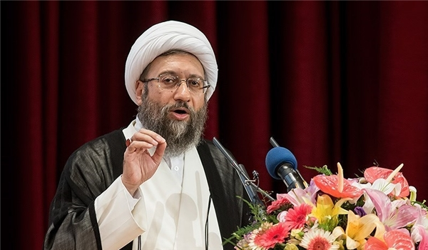Photo of Judiciary Chief: Iran to Give Crushing Response to Any Israeli Aggression