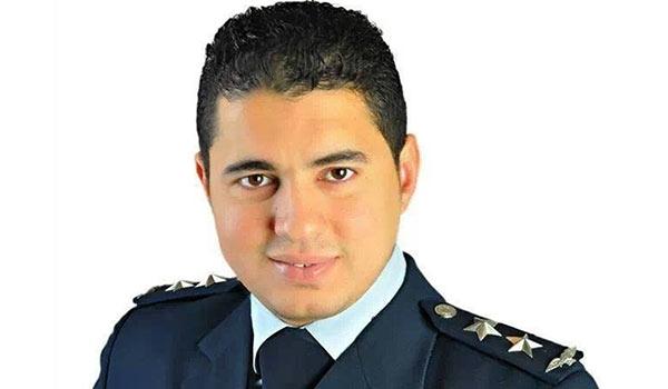 Photo of Egyptian Pilot Arrested for Not Bombing Yemen