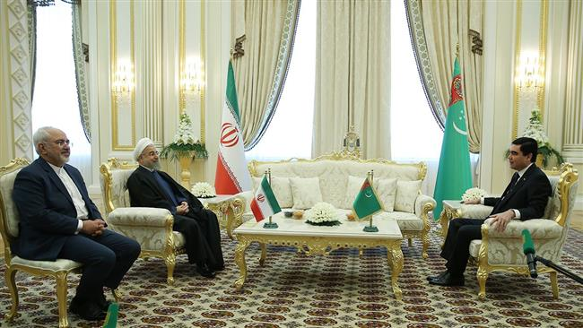 Photo of Iran urges closer ties with Turkmenistan