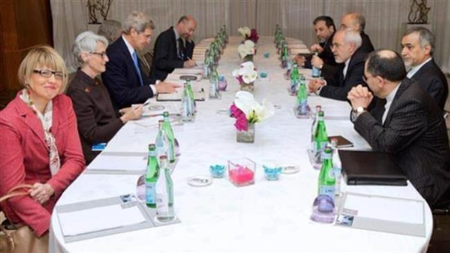 Photo of Iran, US envoys wrap up nuclear talks in Montreux