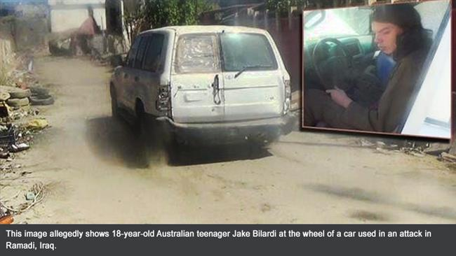 Photo of Canberra to confirm reports of ISIL Aussie teen's death