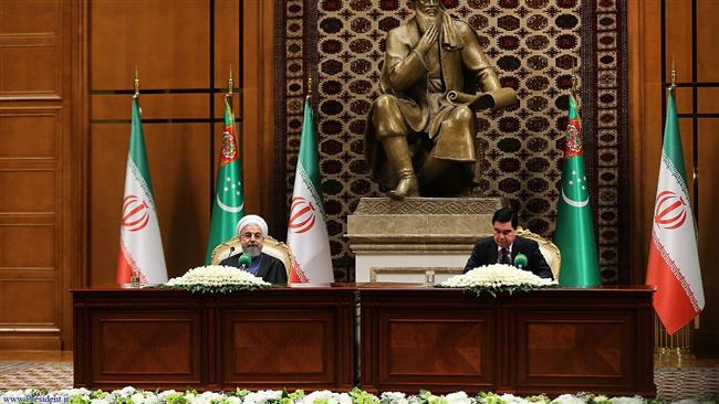 Photo of Iran urges activation of North-South Transport Corridor