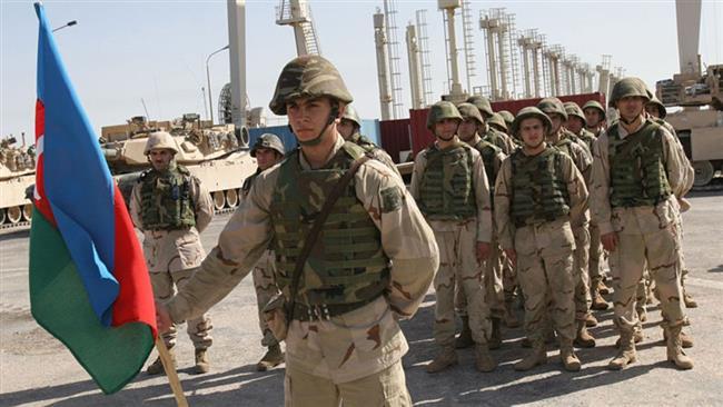 Photo of Azerbaijan threatens Armenia over killed soldier
