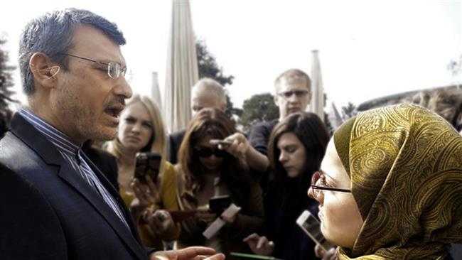 Photo of Minor issues remain on Iran bans in nuclear talks: Iran negotiator