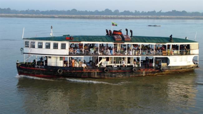 Photo of 21 dead in Myanmar ferry disaster