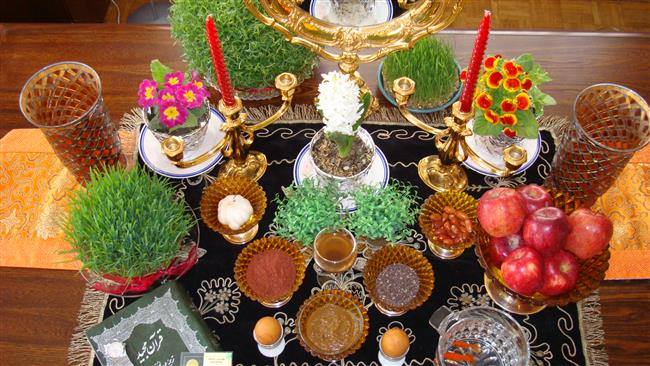 Photo of Ancient traditions, rituals of Nowruz