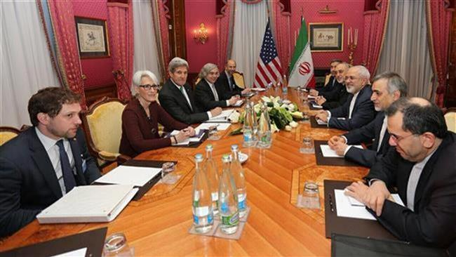 Photo of Latest round of Iran nuclear talks ends in Switzerland
