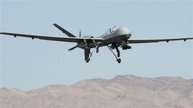 Photo of US drone strike claims 7 lives in east Afghanistan