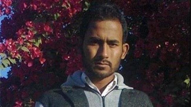 Photo of Body of dead Iranian border guard returns home
