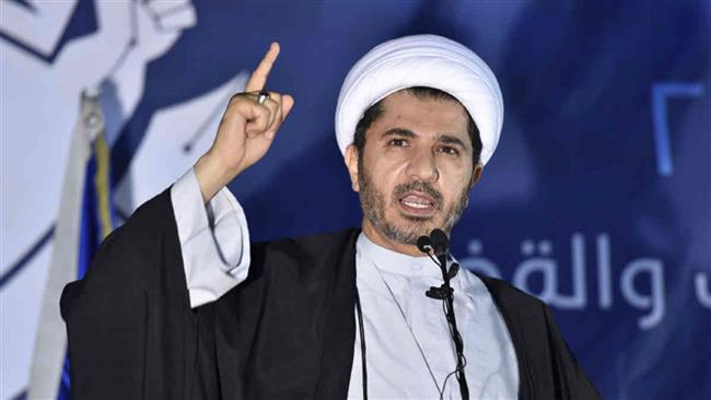 Photo of Arab lawyers unite to defend top Bahraini opposition figure