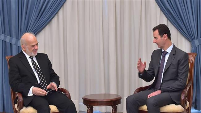 Photo of Iraqi FM in Syria to demand further mutual security cooperation against ISIL