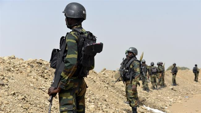 Photo of Cameroon kills Boko Haram militants