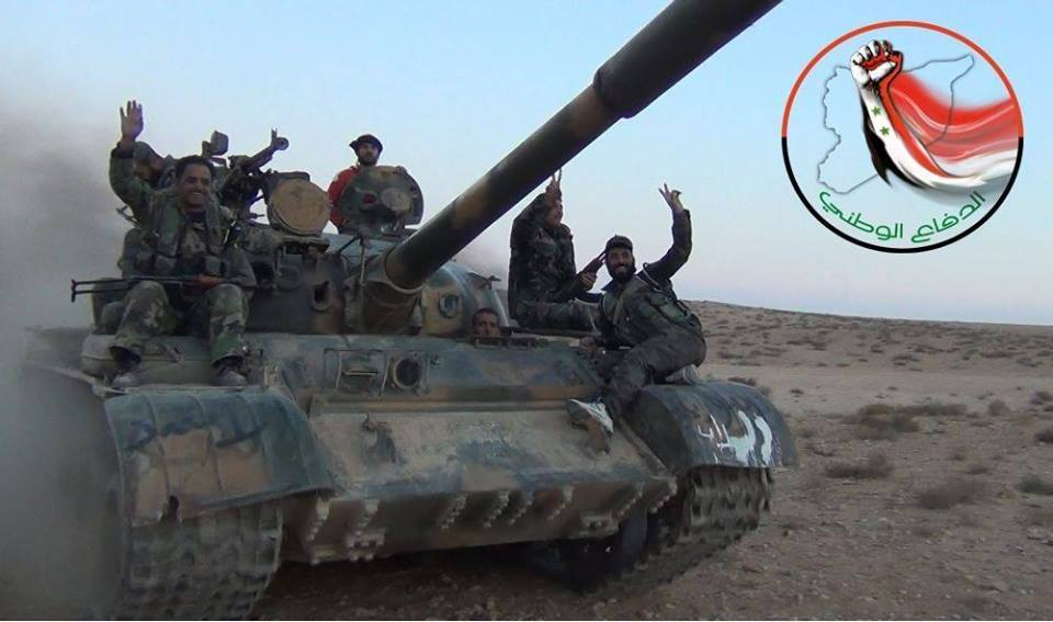 Aleppo-Countryside-Syrian-Arab-Army-tightens-control-fully-over-Tal-Eren
