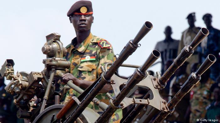 Sudan_army