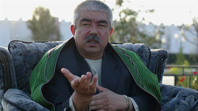 Photo of Assassination attempt on Afghan vice president thwarted