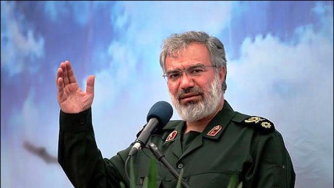Photo of US cannot ignore IRGC's weapons capabilities: Iran cmdr.