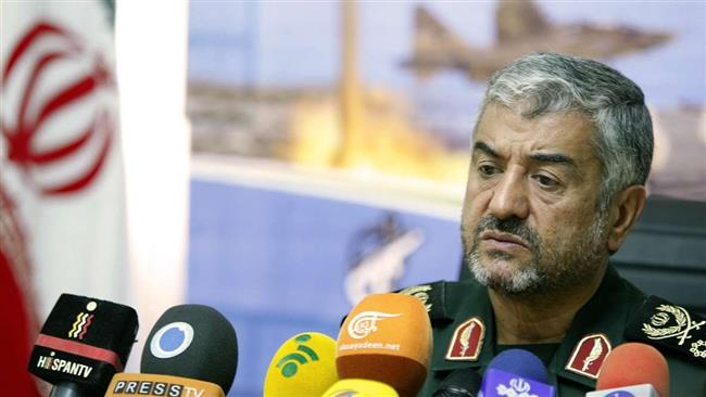 Photo of Entire Israel within range of resistance groups: Iran Cmdr.