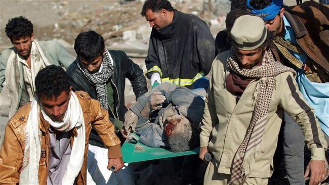 Photo of BREAKING NEWS: 39 civilians dead in Saudi airstrikes on Yemen