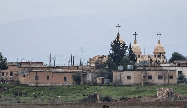 ISIS Behead or Shot 15 Captured Assyrian, Mass killing in Friday