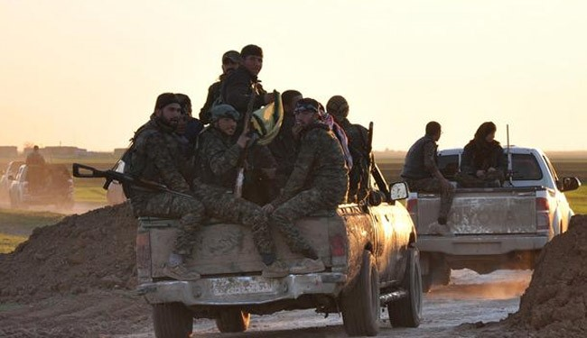 Photo of Syria army, Kurdish Forces Liberate Many village in Hasakeh
