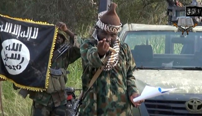 Boko Haram Beheadings Footage Echoes ISIS Video Techniques