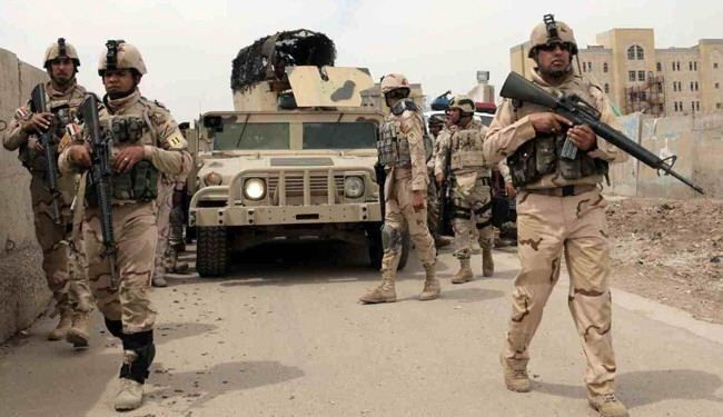 Photo of Iraqi Begins Phase 3 of Salahuddine Liberation Operation