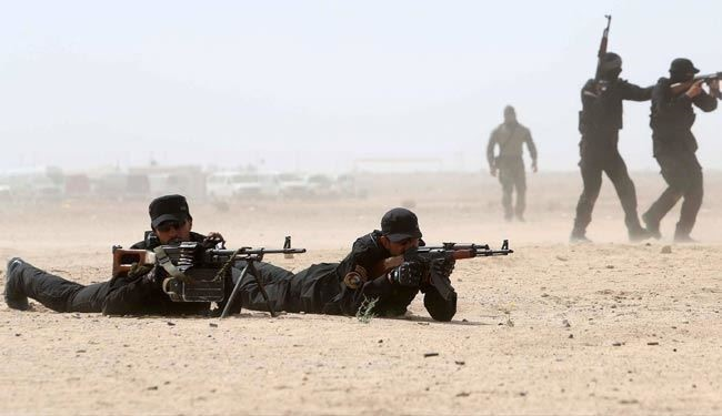 Photo of Fierce Fighting Rages in the Streets of Tikrit