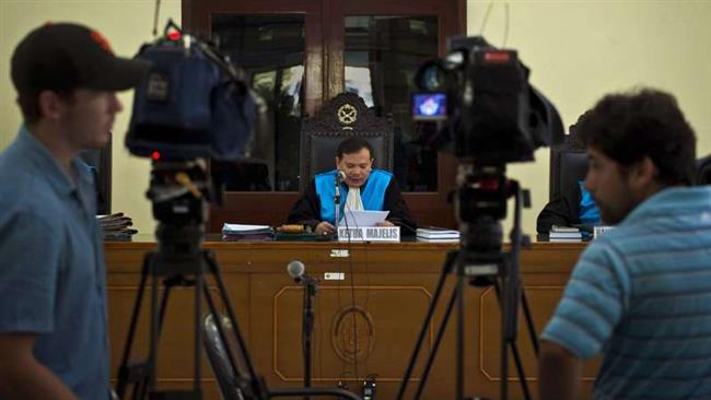 Photo of Indonesia court adjourns death row Australians' appeal