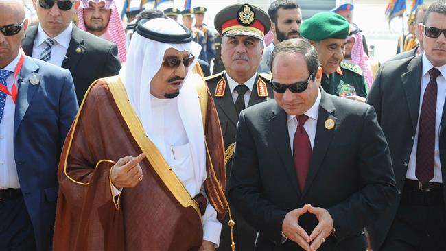 Photo of AL decision on Yemen sparks controversy among Egyptians