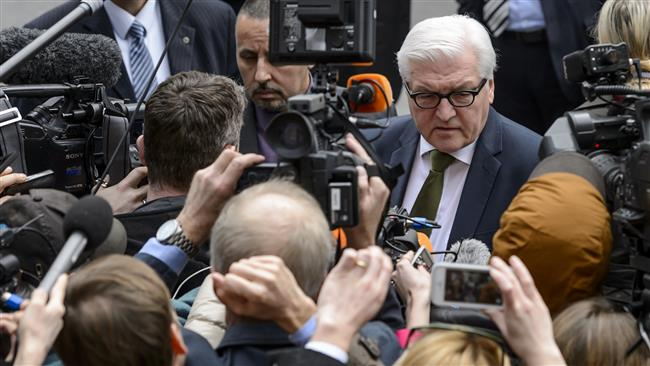 Photo of Nuclear talks near final steps: German foreign minister