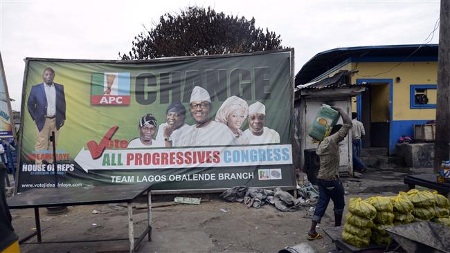 Photo of Nigeria opposition wins presidential election