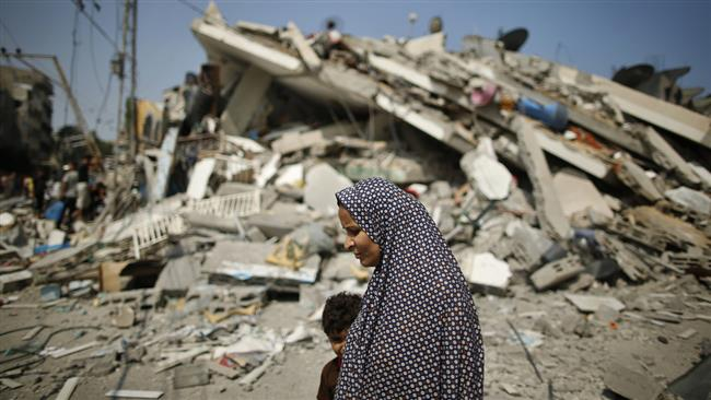 Photo of Israeli occupation to blame for Palestinian women plight