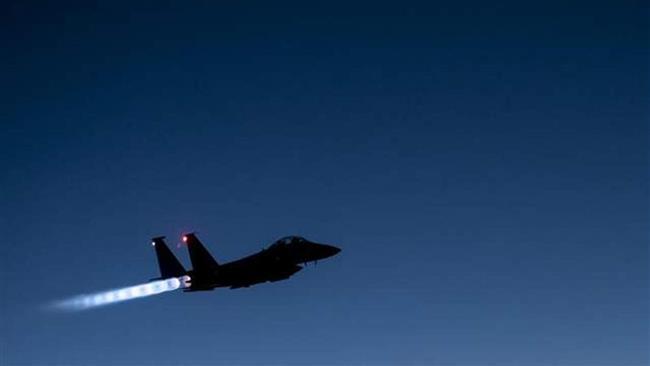 Photo of US-led coalition doesn't seek ISIL eradication