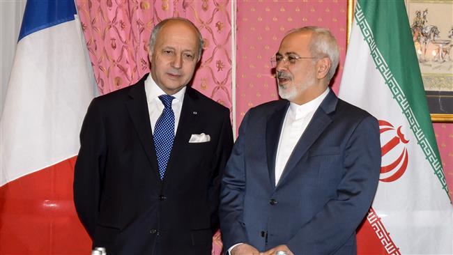 Photo of Iran talks making progress, could last through night: France