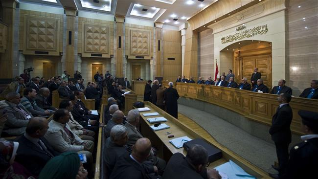Photo of Egypt court rejects election law as unconstitutional