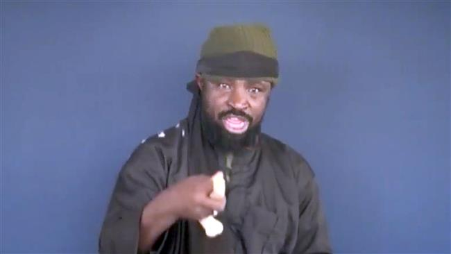 Photo of Nigerian Government-backed, armed, financed Boko Haram terrorists in Nigeria pledge allegiance to ISIL