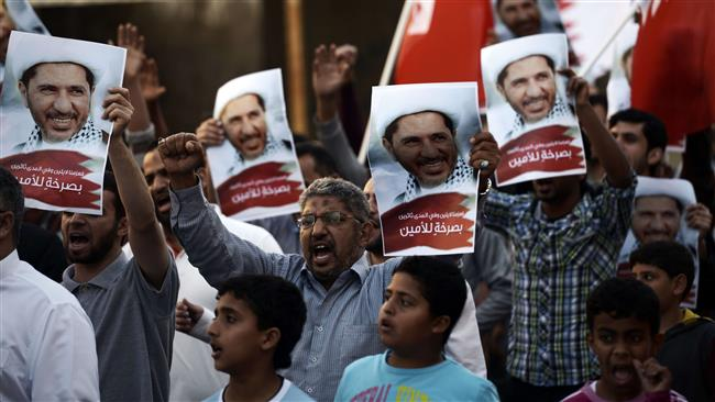 Photo of UN urged to help free Bahrain activists