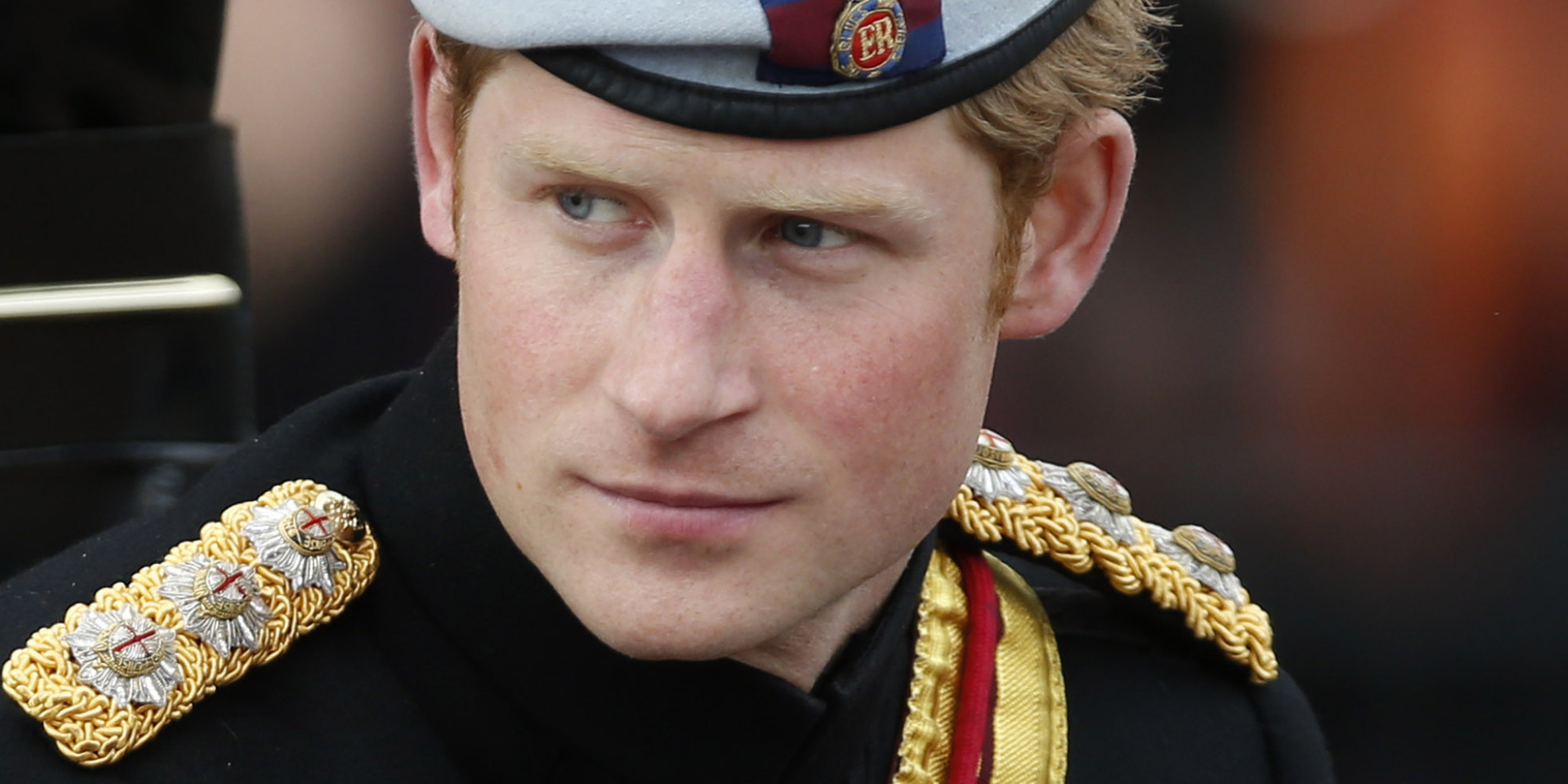 Photo of Prince Harry Announces Plan to Quit British Army
