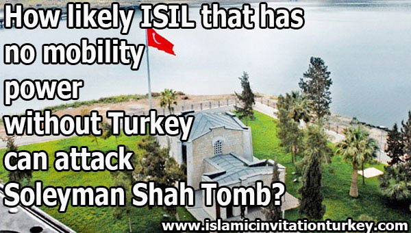 turkey and ISIL