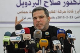 Photo of Bardawil: Positive talks between Hamas and Egypt to ease Gaza siege