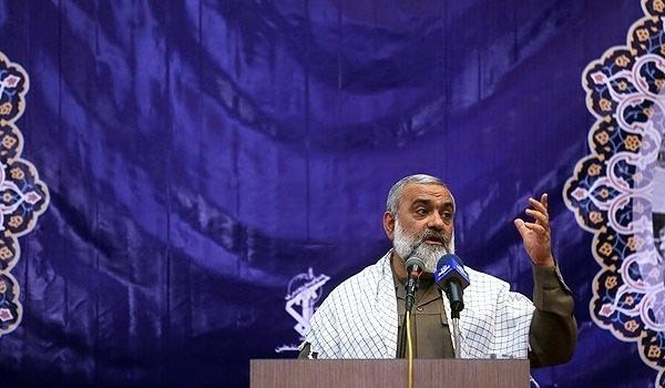 Photo of Basij Commander: Saudi Arabia Fighting US Proxy War in Yemen