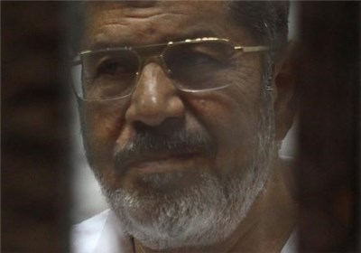 Photo of Egypt's Mursi Faces Possible Death Penalty in First Verdict
